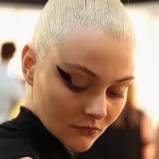 johnny hair makeup 2016 mwa australian fashion week