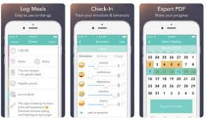Calorie Chart App Calorie Counter And Food Diary Apps That Will Help You