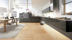 Under Dining Table Rugs Awesome Modern Open Kitchen Design With Brown Floor Including