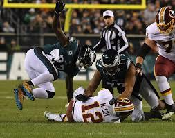 Colt McCoy injury update dooms Redskins ...