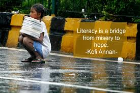 Literacy Quotes Impressive International Literacy Day 48 48 Quotes That Highlight The