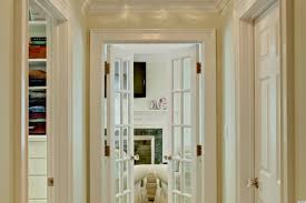 interior door painting ideas. Awesome French Door Design Ideas For Home Interiors: Molding And Interior Paint With Painting R
