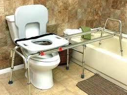tub mounted swivel shower chair bathtub transfer bench swivel seat transfer benches for tubs toilet to