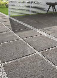 Concrete Driveway Thickness Design Stoneway_porfidoxt20 Extra Thick Porcelain Stoneware