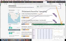 Excel Spreadsheet Charts Tutorial Microsoft Excel Spreadsheet Line Chart Primer Tutorial