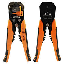 Multifunctional <b>Automatic Stripping Pliers Cable</b> Wire Stripping ...