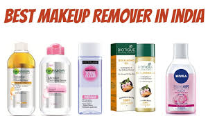 top 5 best makeup remover in india under budget list