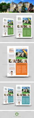 mortgage flyers templates 685 best real estate flyer images on pinterest brochure template