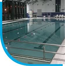 indoor gym pool. Gym Plus Swords Indoor Pool