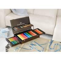 <b>Набор</b> цветных карандашей <b>Faber Castell</b> Art & Graphic Collection ...