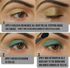 top green eye makeu brown eye makeup tutorial 0 home beauty tips