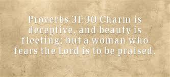 True Beauty Quotes From The Bible Best of Top 24 Bible Verses About Your Appearance Jada Pryor