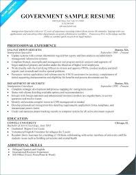 Usa Jobs Resume New Usajobs Gov Resume Builder Awesome Usa Jobs Resume Builder Lovely