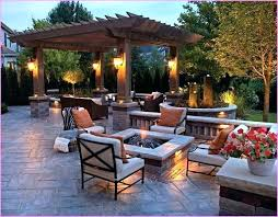 patio designs with fire pit. Outdoor Patio Ideas With Photo Of Backyard Fire Pit Garden Design And  Firepit Easy Diy Fi Patio Designs With Fire Pit D