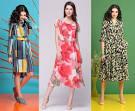 Модные платья из беларуси
