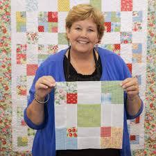 9 Patch Swap Tutorial from Missouri Star Quilt Company   Quilt ... & 9 Patch Swap Tutorial from Missouri Star Quilt Company Adamdwight.com