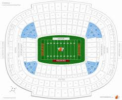 Fresh Redskins Seating Chart Michaelkorsph Me