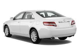 2010 Toyota Camry Reviews and Rating | Motor Trend