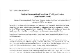cover letter for press release press release cover letter fashion brand sample meetwithlisa info