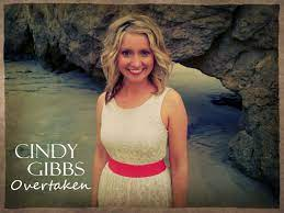 """Cindy Gibbs """"Overtaken"""" Album Review : Exclusives : JubileeCast"""