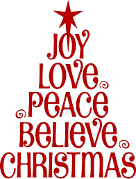 Image result for blessed christmas clipart