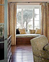 Curtains For A Bay Window With Window Seat Inspirational Bedroom Decorating  Ideas Window Treatments