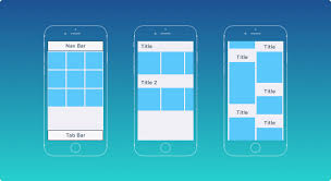 Design Of Screen Guidelines On How To Make A Great Mobile App Screen Design