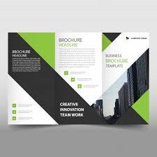 Brochures Tri Fold Brochures