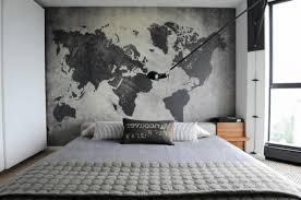 Wandgestaltung Schlafzimmer Modern Gestalten Designs Angenehm On Zusammen  Mit Oder In Verbindung Beeindruckende Ideen Und 20 Emejing