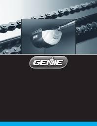 genie garage door opener learn button. Genie Garage Door Opener Learn Button