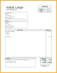 Sample Of Invoice For Consulting Services Consulting Services Invoice Amazing Consulting Services Invoice
