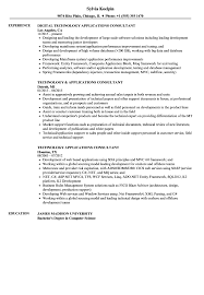 Portal Developer Sample Resume Marketing Coordinator Resume Sample