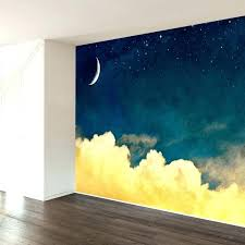 How To Paint Murals On Bedroom Walls Best Paint For Wall Mural Elegant Painting  A Mural