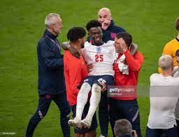 Bukayo Saka is only 19, but is a symbol ...