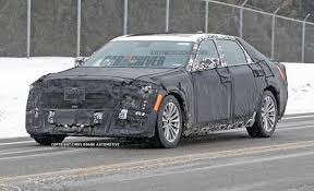 Cadillac Reviews Cadillac Price Photos And Specs Car