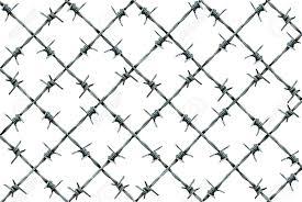wire fence transparent. Plain Fence Wire Fence Transparent On L