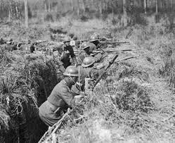 best world war images world war one history and  trench warfare essay trench warfare the western front in the western front iers
