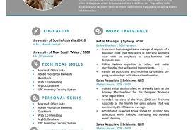 Free Creative Resumes Templates Free Resume Template Gemresume