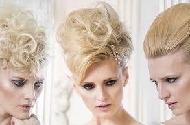 Svatební účes Pro Blondýnku Jedna žena 3x Jinak Profimodacz