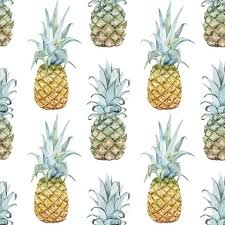 pineapple wallpaper. removable wallpaper from wallsneedlove   lifestyle pineapple a