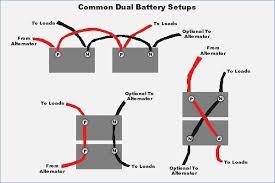 dual wiring diagram ‐ wiring diagrams instruction dual battery wiring diagram fresh marine bioart me and dual wiring diagram at pcpersia
