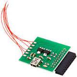Adapter JTAG C2