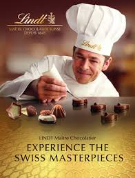 Lindt to showcase the art of Swiss praline <b>making</b> at <b>Cannes</b> - The ...