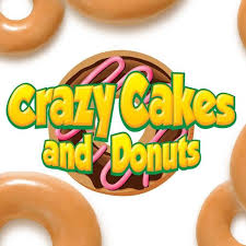 Crazy Cakes And Donuts Home Facebook
