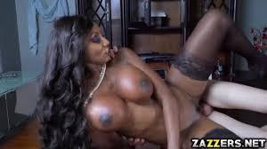 Ebony Milf Diamond Jackson Anal Fucking on GotPorn 4574503