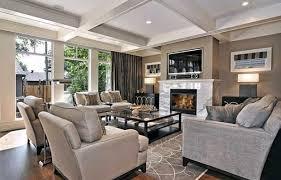 living room Furniture arrangement 101 Ayanahouse.com .