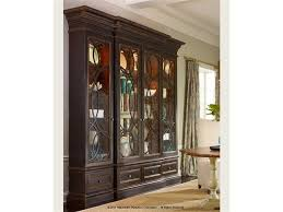 corporation living room east hampton display cabinet glass doors throughout living room cabinets with glass doors
