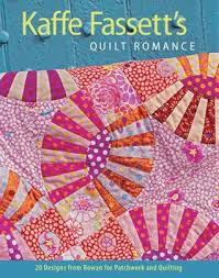 Kaffe Fassett's Quilt Romance: 20 Designs from Rowan for Patchwork ... & 6445748 Adamdwight.com
