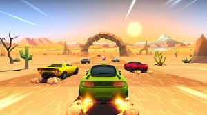 Horizon Chase Turbo-ის სურათის შედეგი