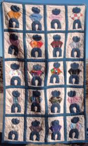 Cowboy Quilt | unusal quilts | Pinterest | Cowboy quilt, Cowboys ... & Cowboy Quilt Adamdwight.com